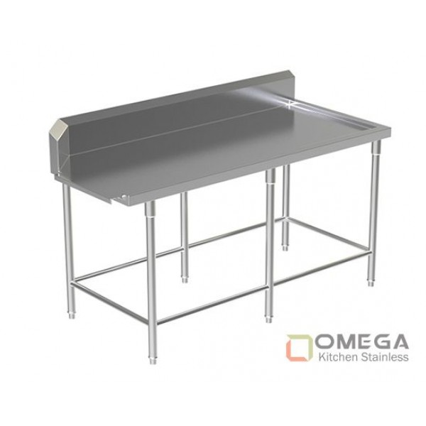 Clean Dish Table OKS-CDT-04
