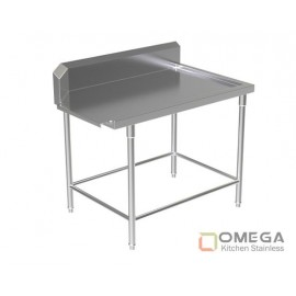 Clean Dish Table OKS-CDT-02