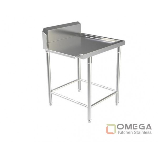 Clean Dish Table OKS-CDT-01