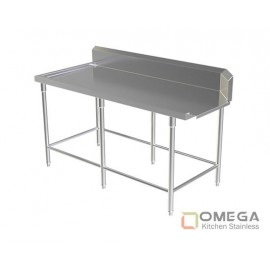 Clean Dish Table OKS-CDT-03