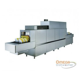 Dishwasher BYF 120 L/R