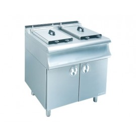GAS FRYER CUPBOARDS 7FG 221