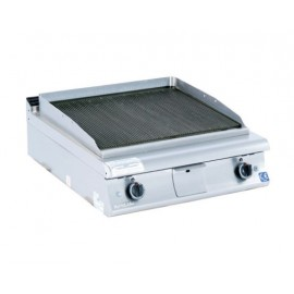 GAS GRILL RIBBED TOP 7IG 201