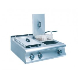 ELECTRIC FRYER TOP 7FE 200