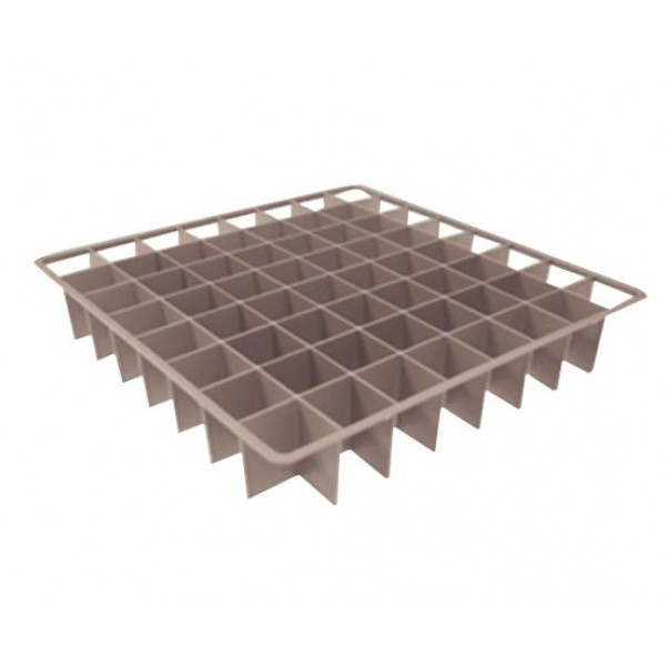 64-Compartment Inser Rack