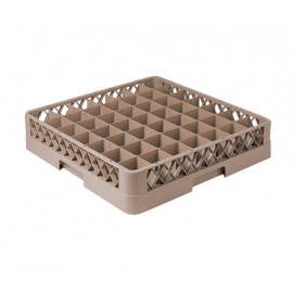 49-compartment Glass Rack