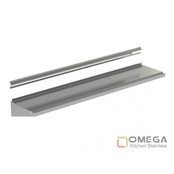WALL RACK SHELF OKS-WRS-02