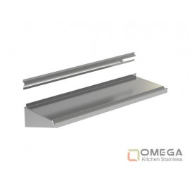 WALL RACK SHELF OKS-WRS-01