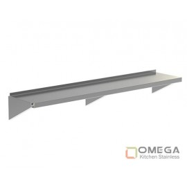 WALL SHELF OKS-WS-02
